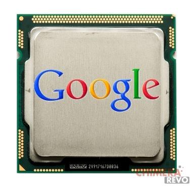 Google-CPU