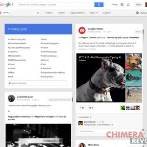 Google Plus explorer2