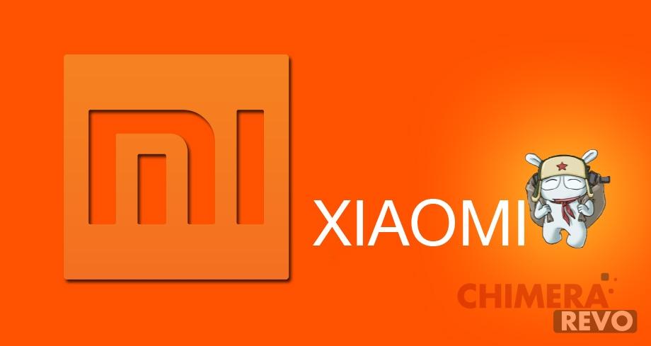 Xiaomi Smartphone Low Cost