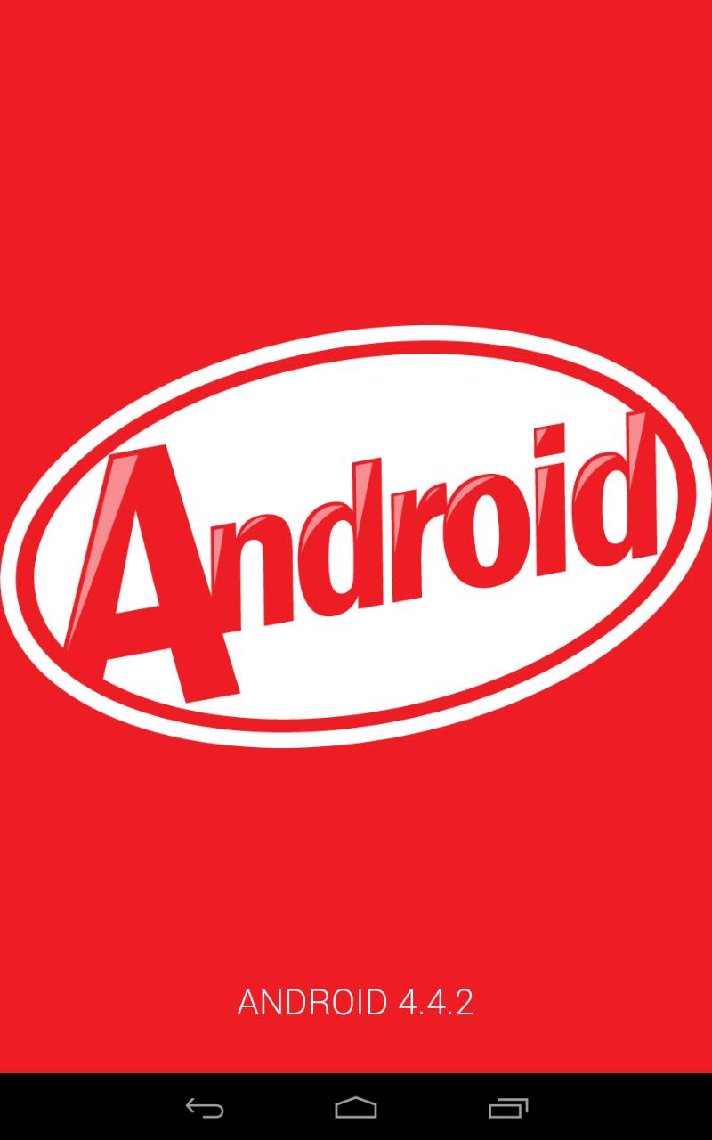 Cyanogenmod 11 - Nexus 7