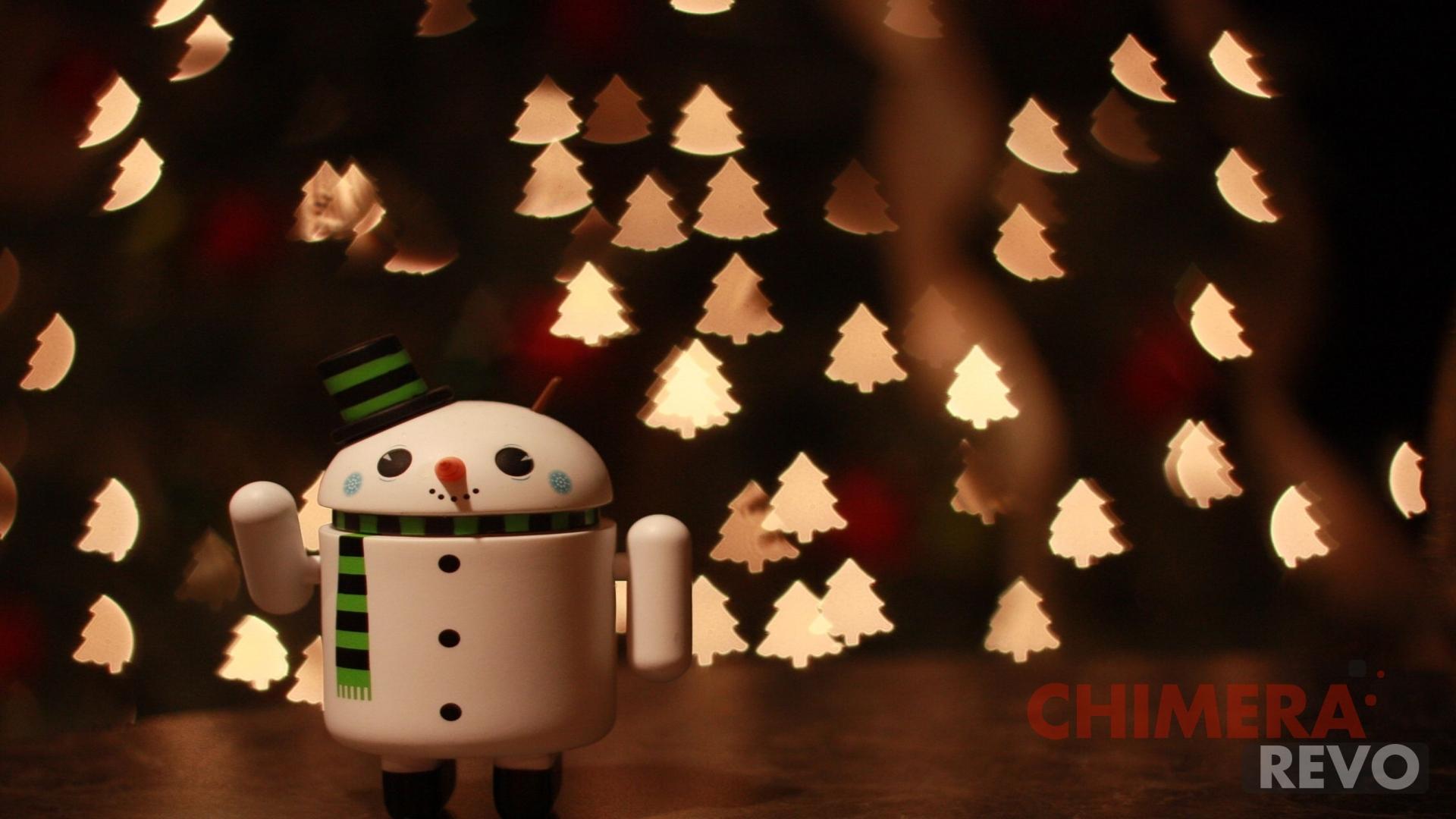 Sfondi Natalizi Tablet.16 Bellissimi Sfondi Di Natale Per Pc Smartphone E Tablet Chimerarevo