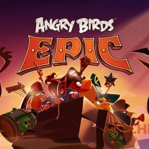 Angry Birds Epic 1