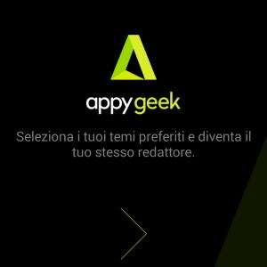 Appy Geek 4.0 1
