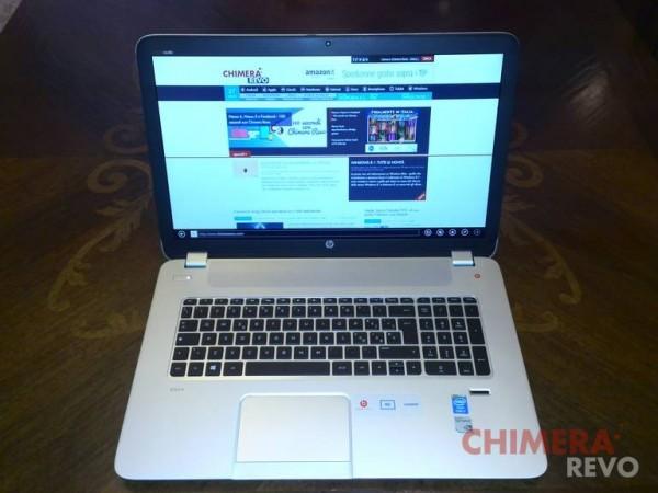 HP Envy 17-j110el