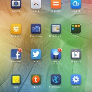 MIUI v6 porting Nexus5 3