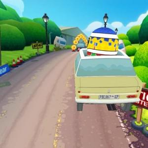 Schermata di gioco 2