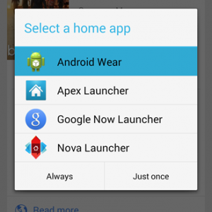 android-wear-launcher