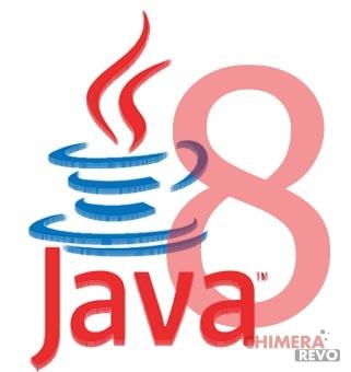 Oracle Java 8