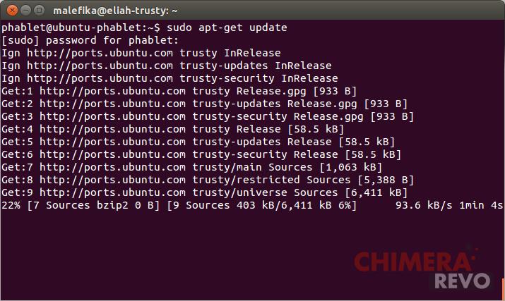 phablet-update
