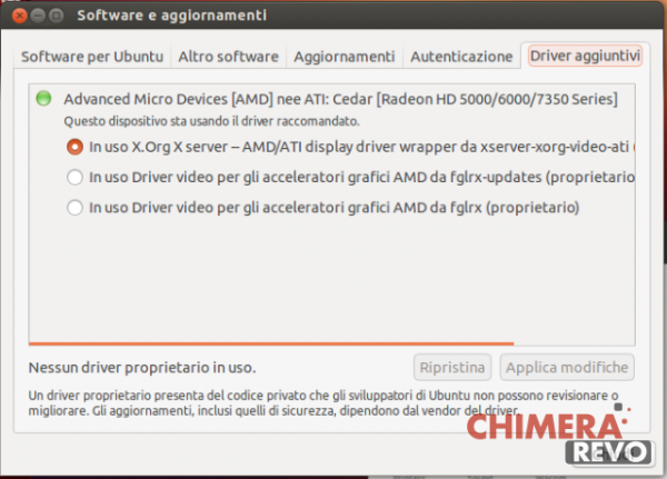 Driver-AMD