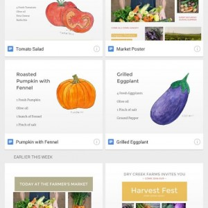 Google Docs Android foto2