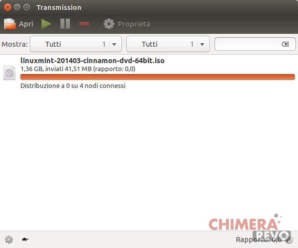 transmission_risultato