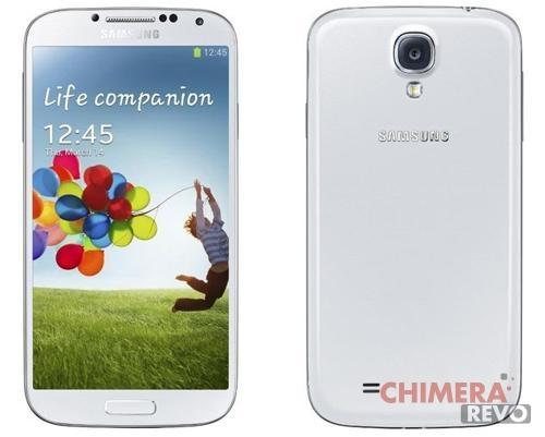 Samsung Galaxy-S4 Value Edition