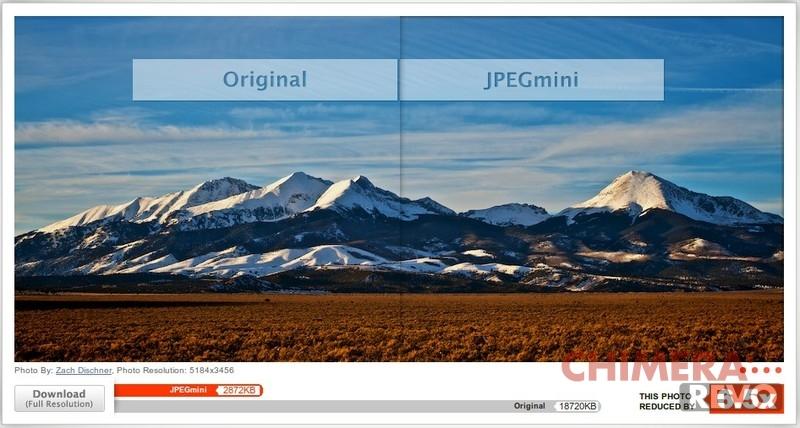 Come ridurre il peso di una foto o di un'immagine ...