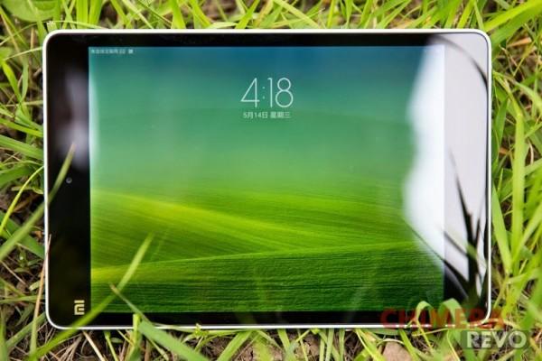 Xiaomi MiPad foto6