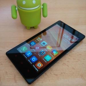 Xiaomi RedMi 1S foto1