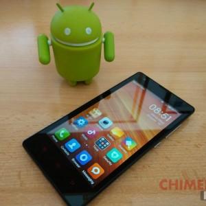 Xiaomi RedMi 1S foto2