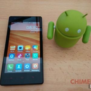 Xiaomi RedMi 1S foto3