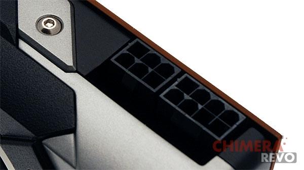 connettore 6 8 pin gpu