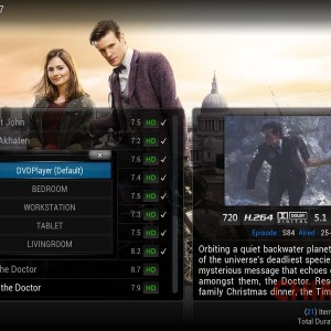 gotham upnp play using risultato