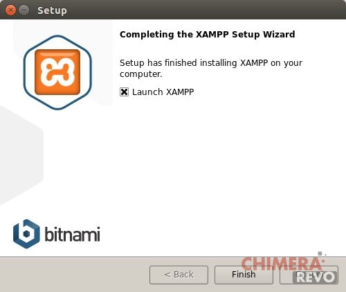 Installare XAMPP su Ubuntu 14.04