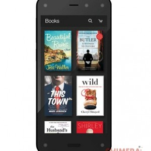 Amazon Fire Phone foto5