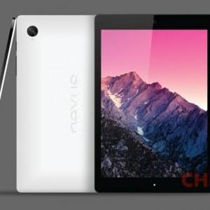 HTC Volantis Nexus 9 foto2