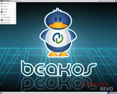beakos-c
