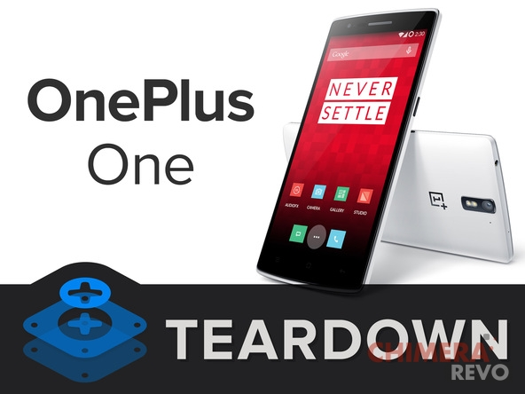 oneplus-one-teardown