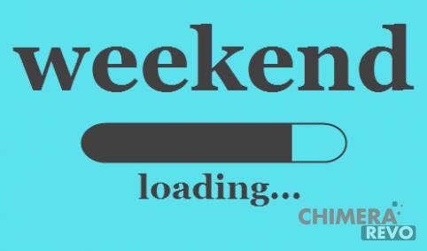 weekend offline