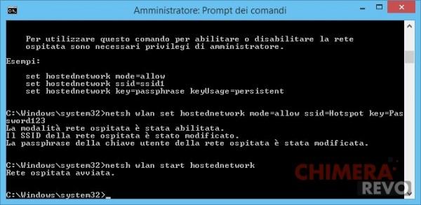 windows 8.1 in un hotspot