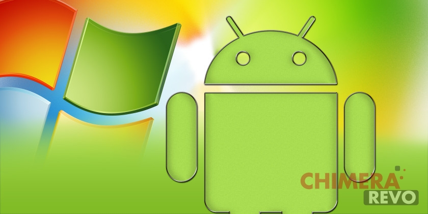 Android Apps PC