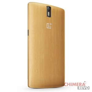 Bamboo Cover