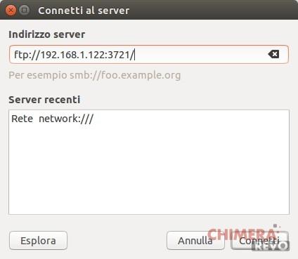 condividere file e cartelle in rete