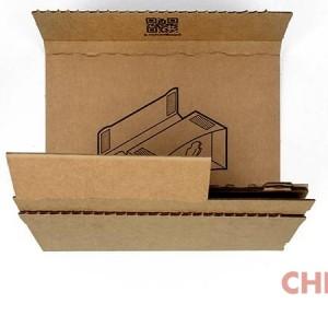 Google Cardboard foto11
