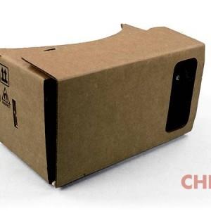 Google Cardboard foto3