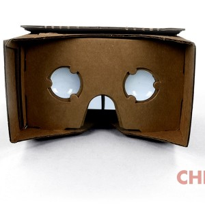 Google Cardboard foto4