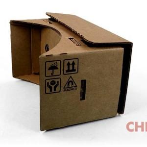 Google Cardboard foto5