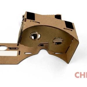 Google Cardboard foto81