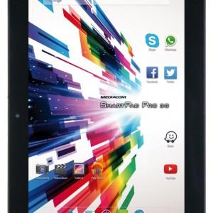 Mediacom SmartPad 10 HD Pro 3G