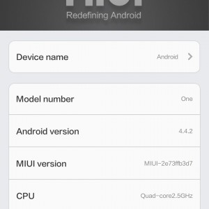 OnePlus One MIUI V5 1 compressed
