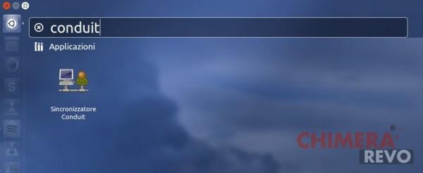 sincronizzare foto di google plus su ubuntu