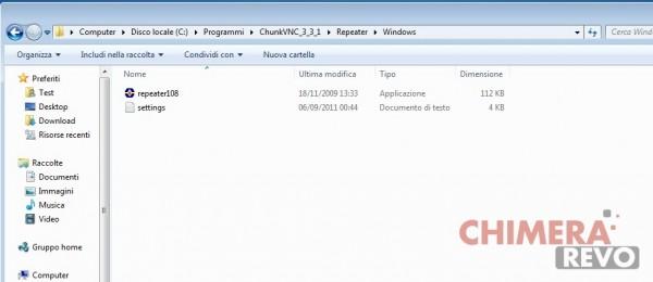 Controllare PC da remoto via Internet