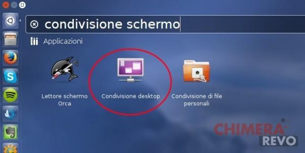 Controllare Ubuntu da remoto