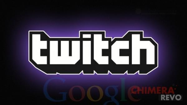 Twitch acquistata da Google