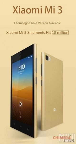 Xiaomi-Mi3-10-champagne-gold
