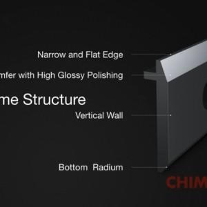 Xiaomi Mi4 pezzo metallo foto5