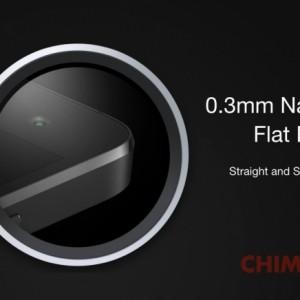 Xiaomi Mi4 pezzo metallo foto7