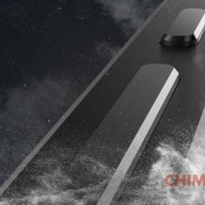 Xiaomi Mi4 pezzo metallo foto8