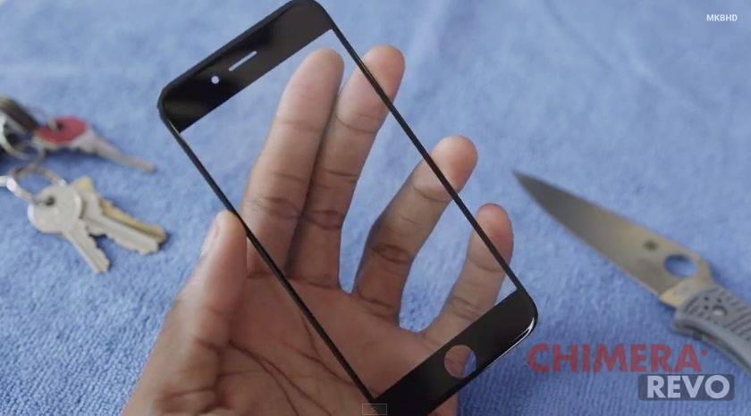 display zaffiro iphone 6